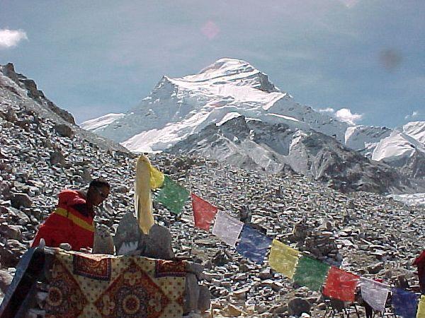 International Climbs